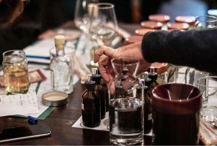 Alla scoperta del Vermouth