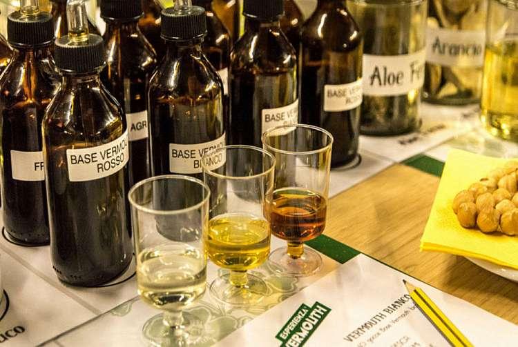 Degustazioni di Vermouth