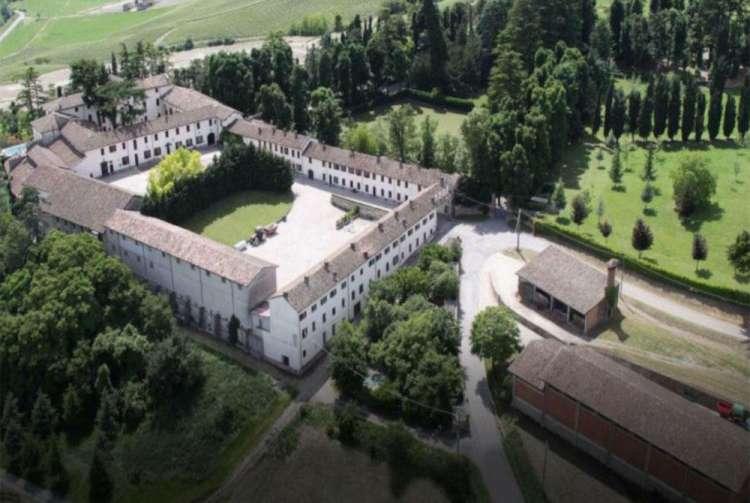 Azienda storica