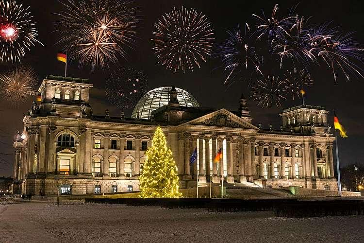 Capodanno a Berlino: voli a prezzi stracciati per scoprire la capitale tedesca