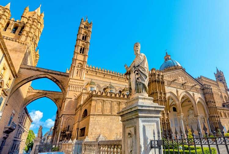 Duomo Palermo