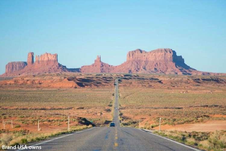 Sulle tracce di indiani e cowboy nel 'selvaggio West'