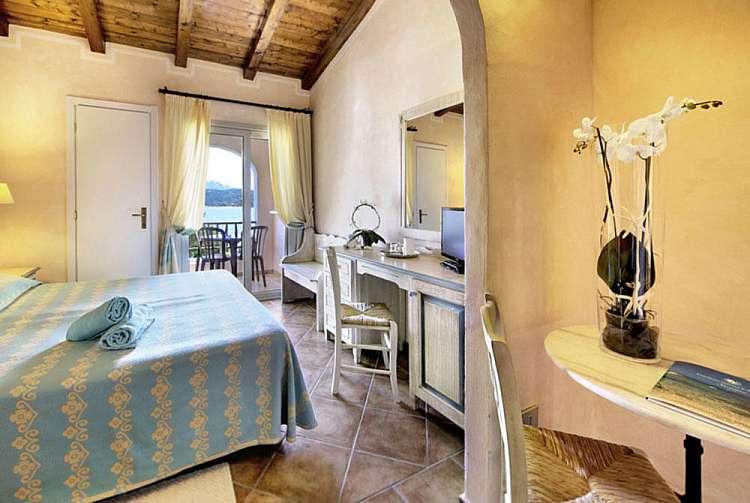 Camera Colonna Hotel Du Golf