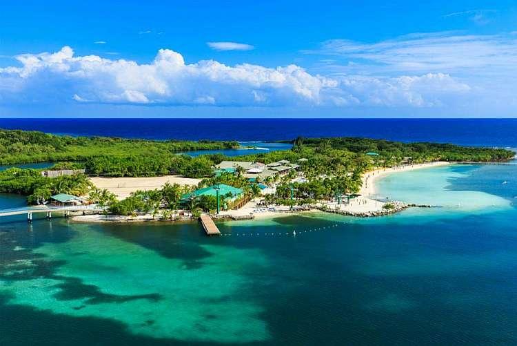 Crociere nei Caraibi nel 2019: parti al miglior prezzo con Carnival