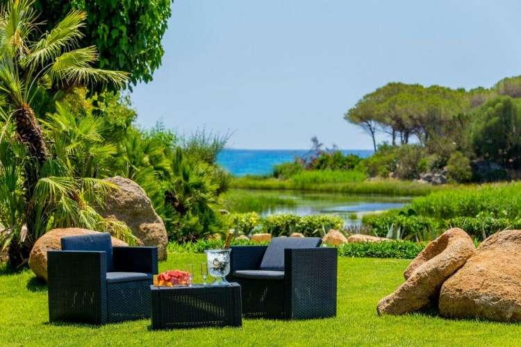 Hotel Club Cala Ginepro: scegli la Sardegna e il Golfo di Orosei per un'estate 2019 da sogno