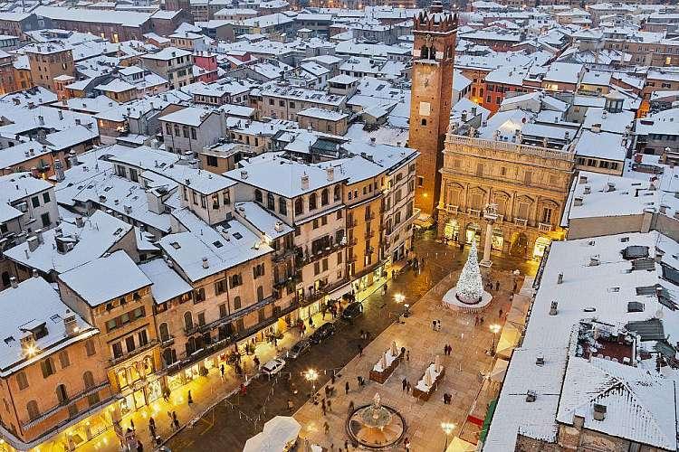Offerte San Valentino Verona: la città romantica per eccellenza ti aspetta