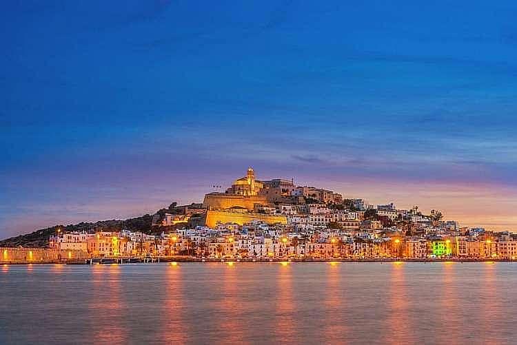 Crociera Baleari: una vacanza magnifica nel Mediterraneo nel 2019