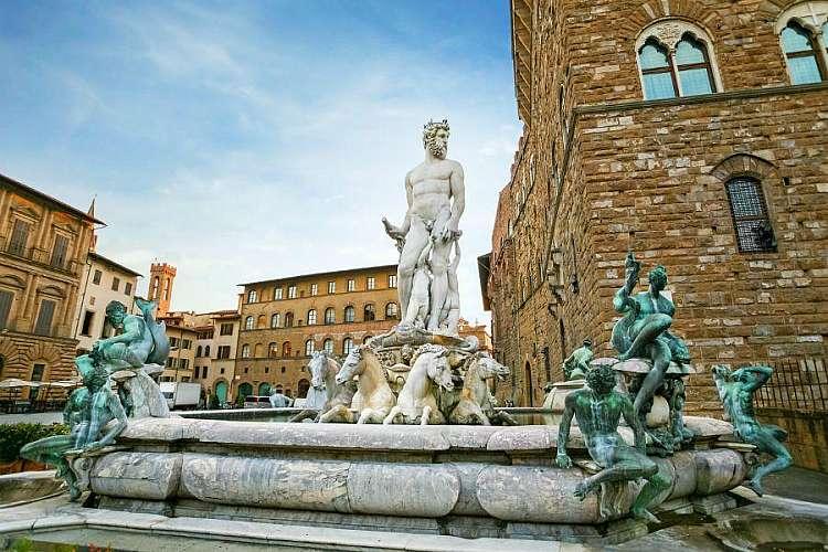Esperienza del gusto a Firenze: una passeggiata enogastronomica per te