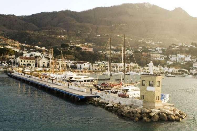 Offerte weekend Ischia: scopri la perla delle isole Flegree