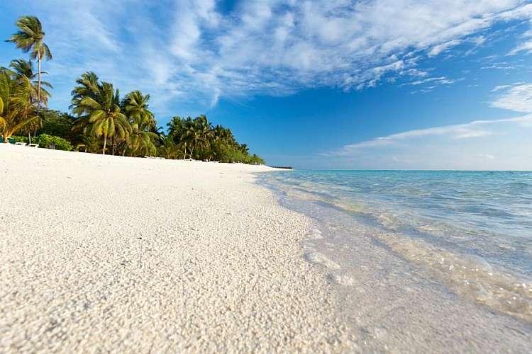 Atollo di Lhaviyani