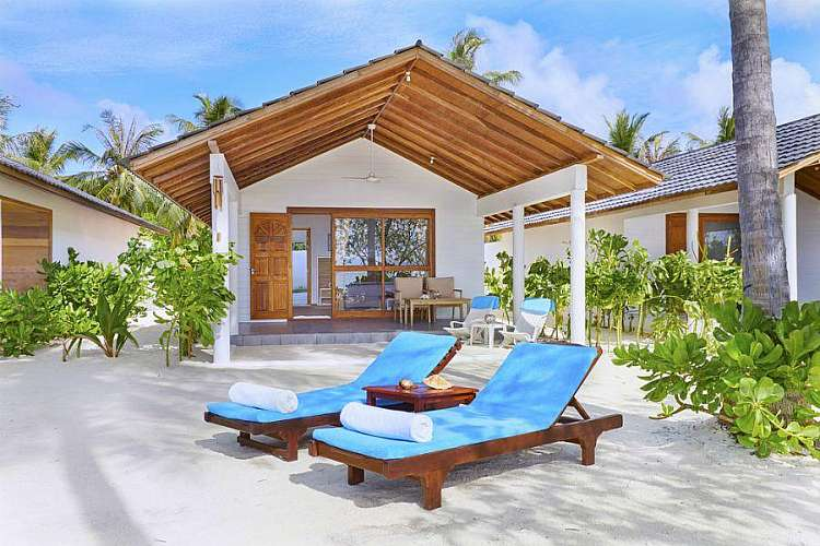 Innahura Maldive Resort