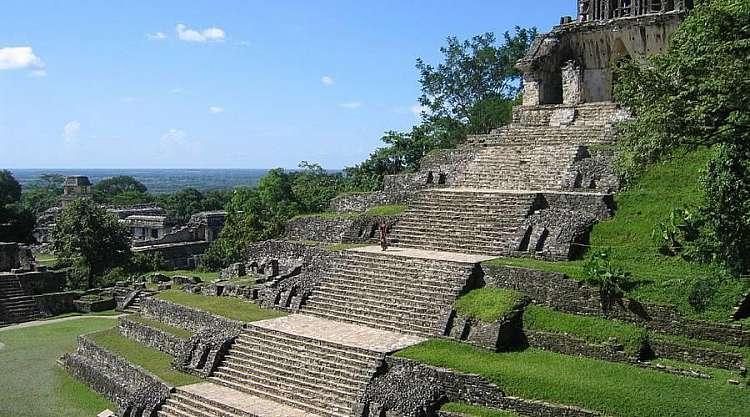 Sito Palenque