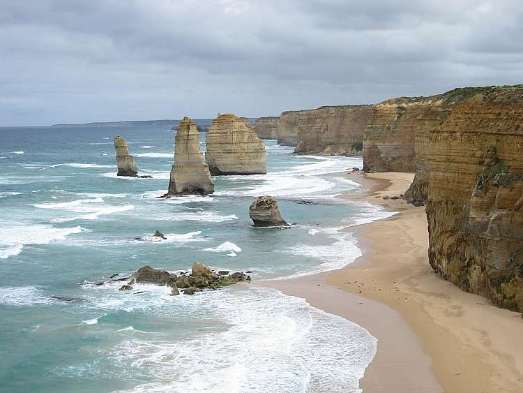 Great Ocean Road e Dodici Apostoli