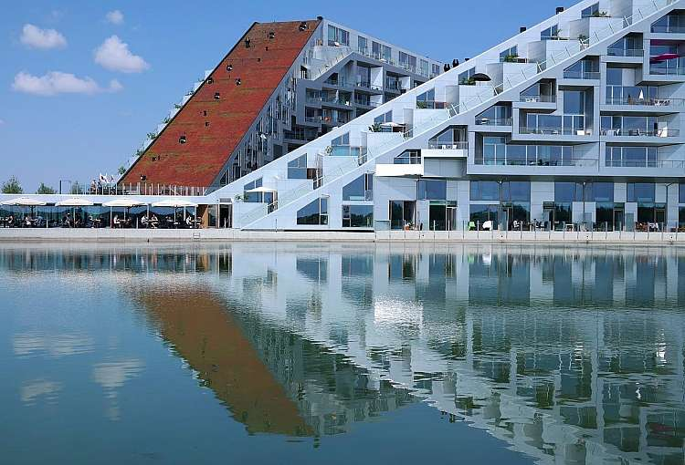 Esempio di design danese