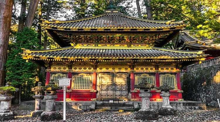 GIAPPONE -  Tokyo  Storia, Arte e Cultura, tour di 8 giorni