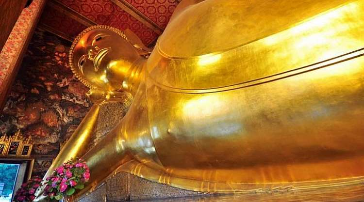 Bangkok: Wat Pho