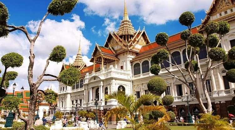Bangkok: Templi e Palazzo Reale