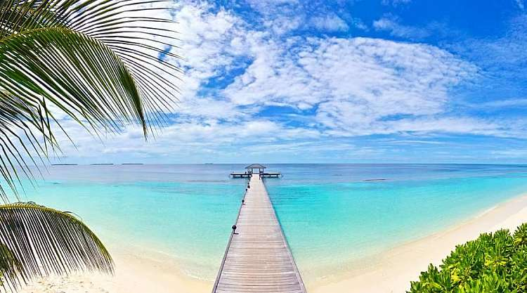 Benvenuti a Royal Island!