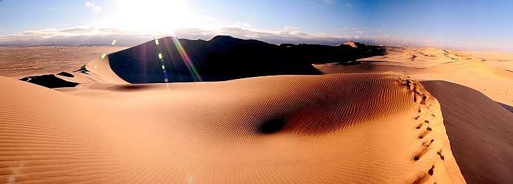 Deserto Numibiano