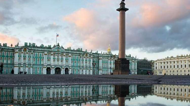 San Pietroburgo- Hermitage