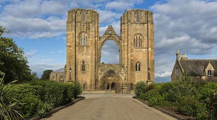 Cattedrale di Elgin