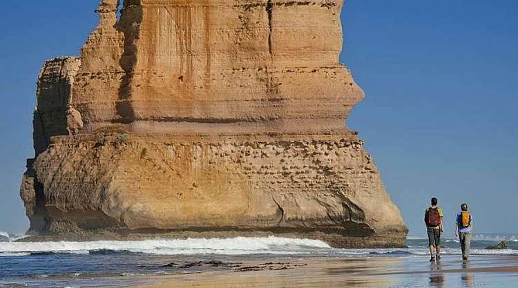 Il fascino del sud - Adelaide e Kangaroo Island on the road!