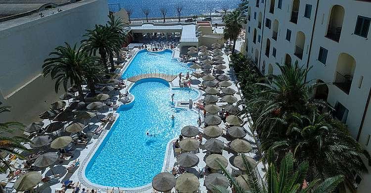 Hopps Hotel ****