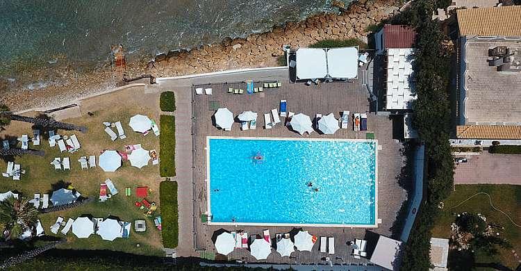 Hotel President Sea Palace 4*