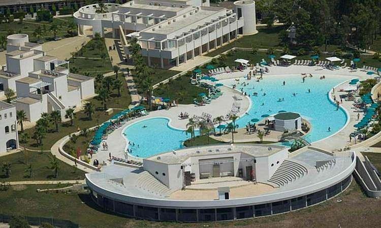 Villaggio Club La Brunese