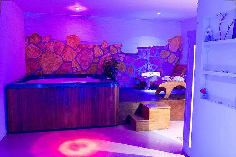Spa Hotel Palau