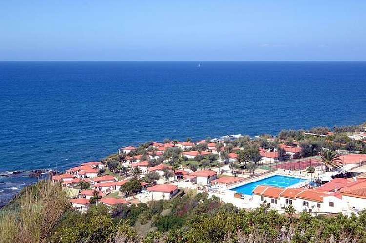 Villaggio Rasciada Club 4*