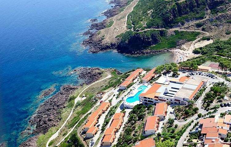 Castelsardo Resort 4*