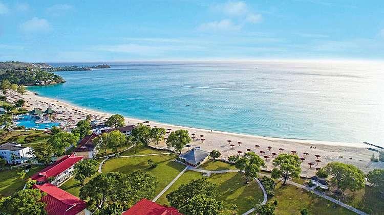 La tua indimenticabile Vacanza al Veraclub di Antigua!!!
