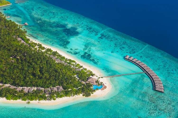 Soggiorno deluxe alle Maldive: 7 notti + volo a novembre 2019