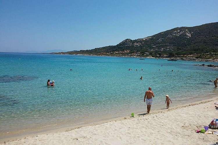 Corsica: pacchetti appartamento 2 pax + nave inclusa da € 450!