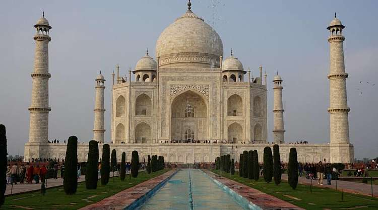 Tour in India Rajasthan ed Agra