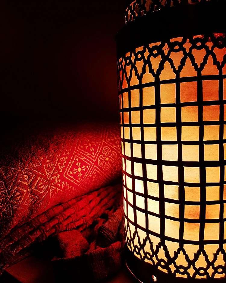 colori del marocco