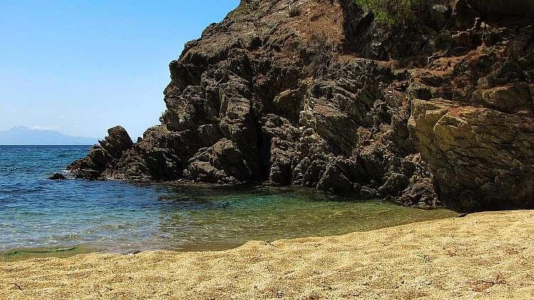 Spiaggia di Skiathos