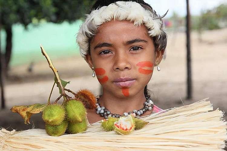 Indigena Potiguara