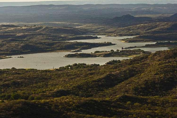 Baia da Traiçao, terra degli Indios Potiguara