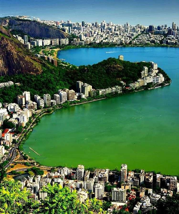 Natale e capodanno a Rio