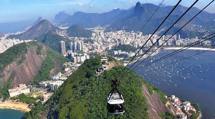 Tour essenziale: Rio de Janeiro