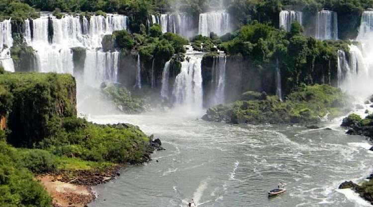 Tour essenziale: Cascate di Iguazu