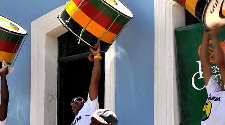 Tour essenziale: Salvador de Bahia