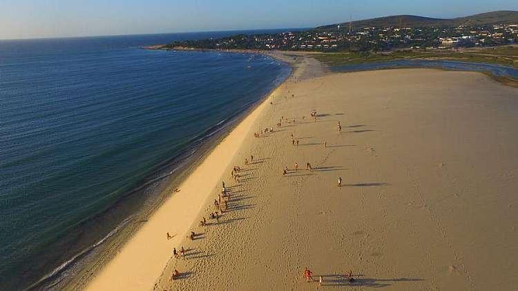 Viaggio di nozze in Brasile - Jericoacoara - Hotel Chili Beach