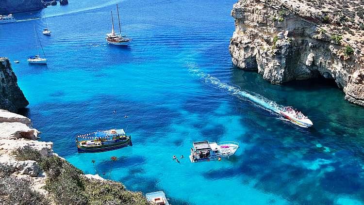 Mare Malta