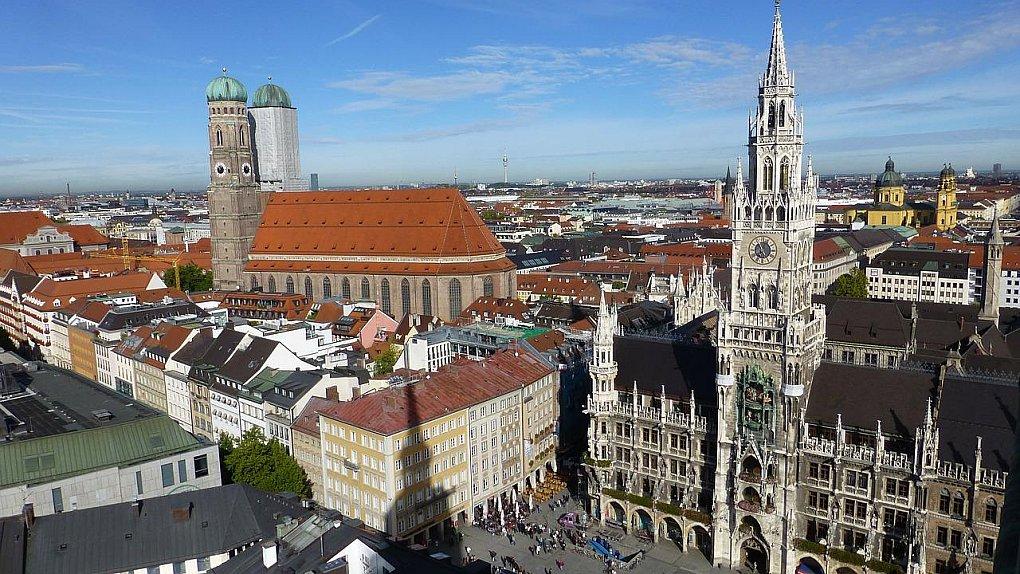 OKTOBERFEST a Monaco di Baviera in Bus GT  Offerta Prenota Prima