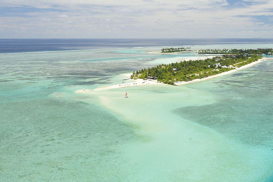 Super Offerte MALDIVE AGOSTO 2019 in resort 3 stelle pensione completa
