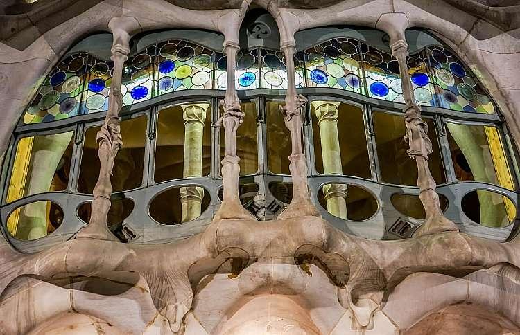 A Barcellona sulle tracce di Gaudí