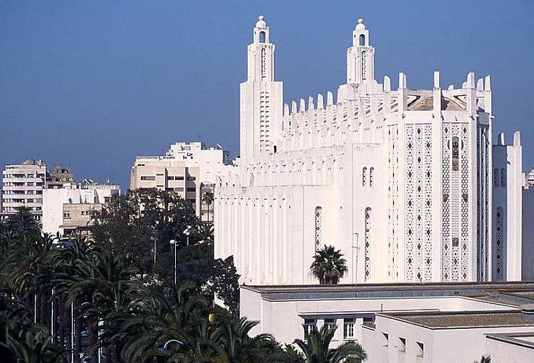 Catedrale Casablanca